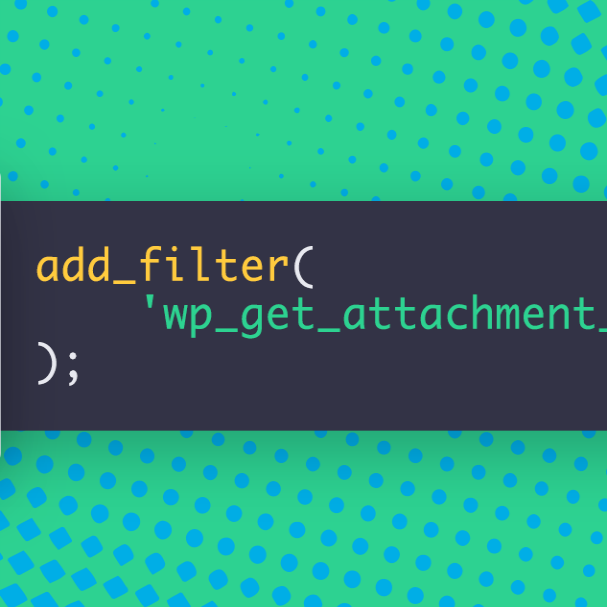 How to use wp_get_attachment_image ( ) in WordPress Templates