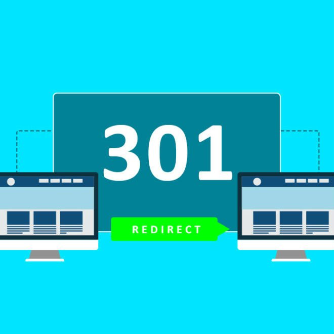 Permanent 301 Redirect using .htaccess